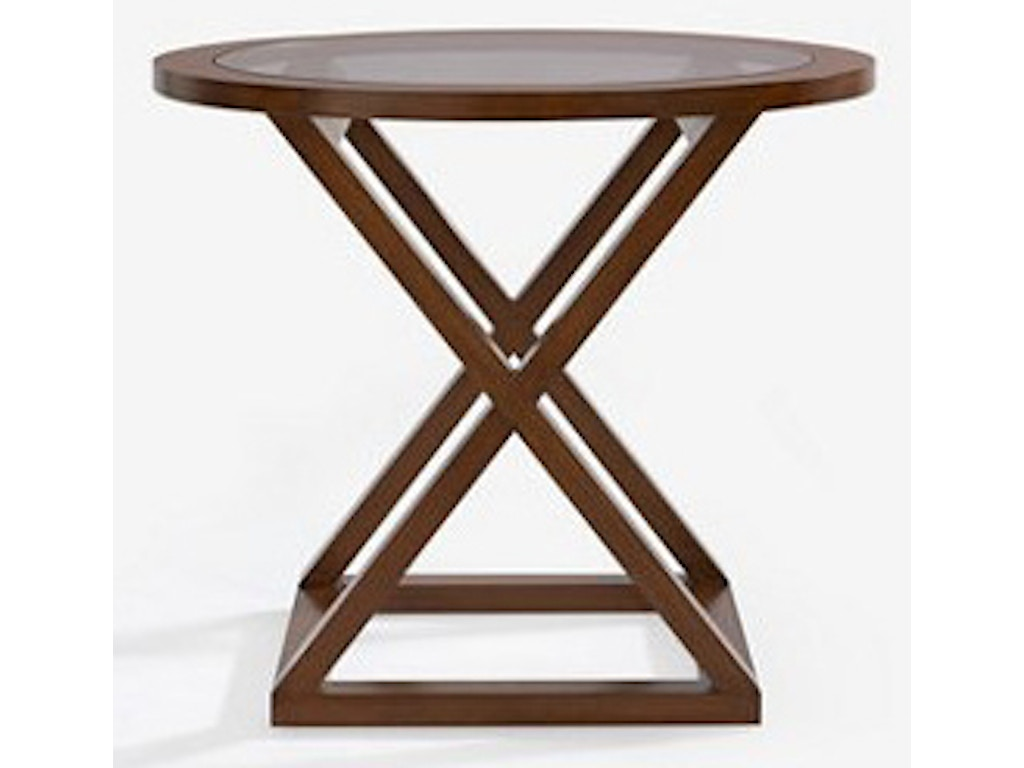 Jamaica side table desert modern