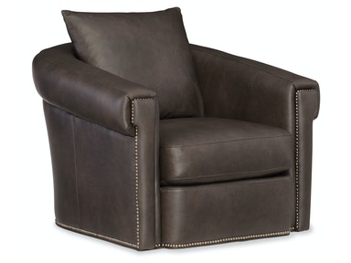 Bradington-Young Andre Swivel Glider Chair 301-25SG