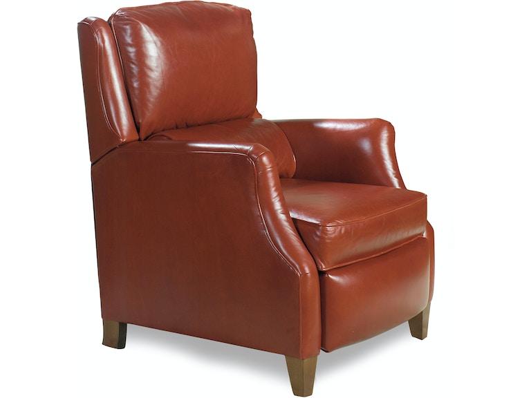 Bradington Young Living Room Schaumburg High Leg Reclining Lounger