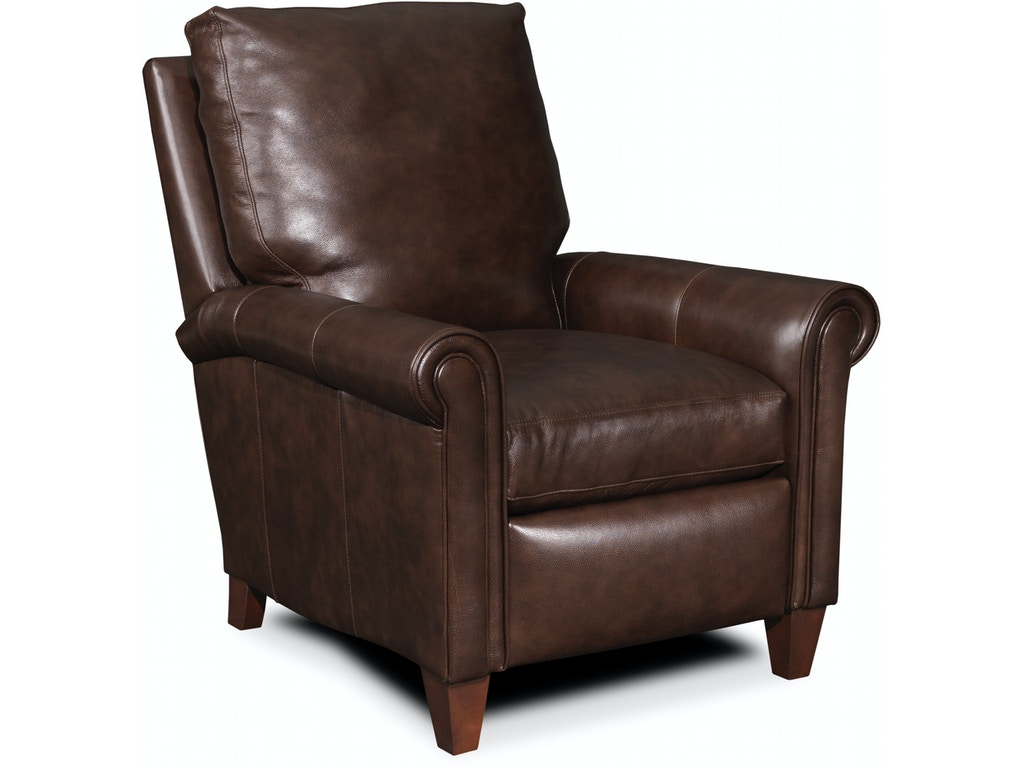 Bradington Young Living Room Haskins 3 Way Reclining Lounger 5007 Moores Fine Furniture