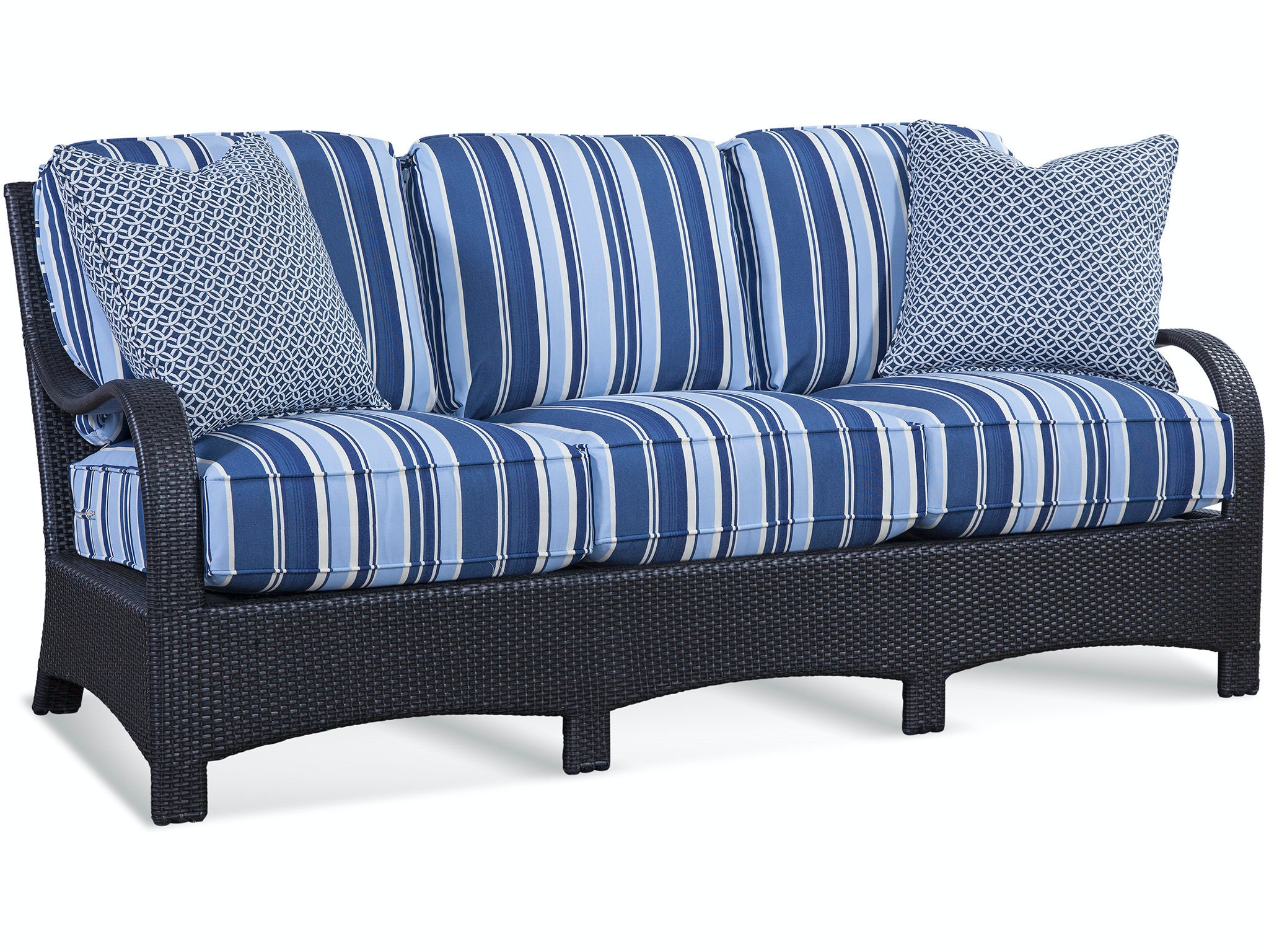 Braxton Culler OutdoorPatio Sofa 435 011 Custom Home