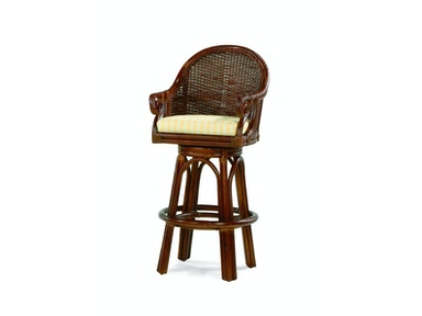Empress Swivel Barstool 1020-003