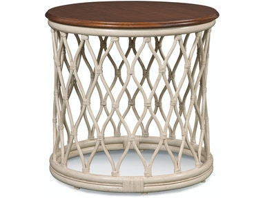End Table 1028-022
