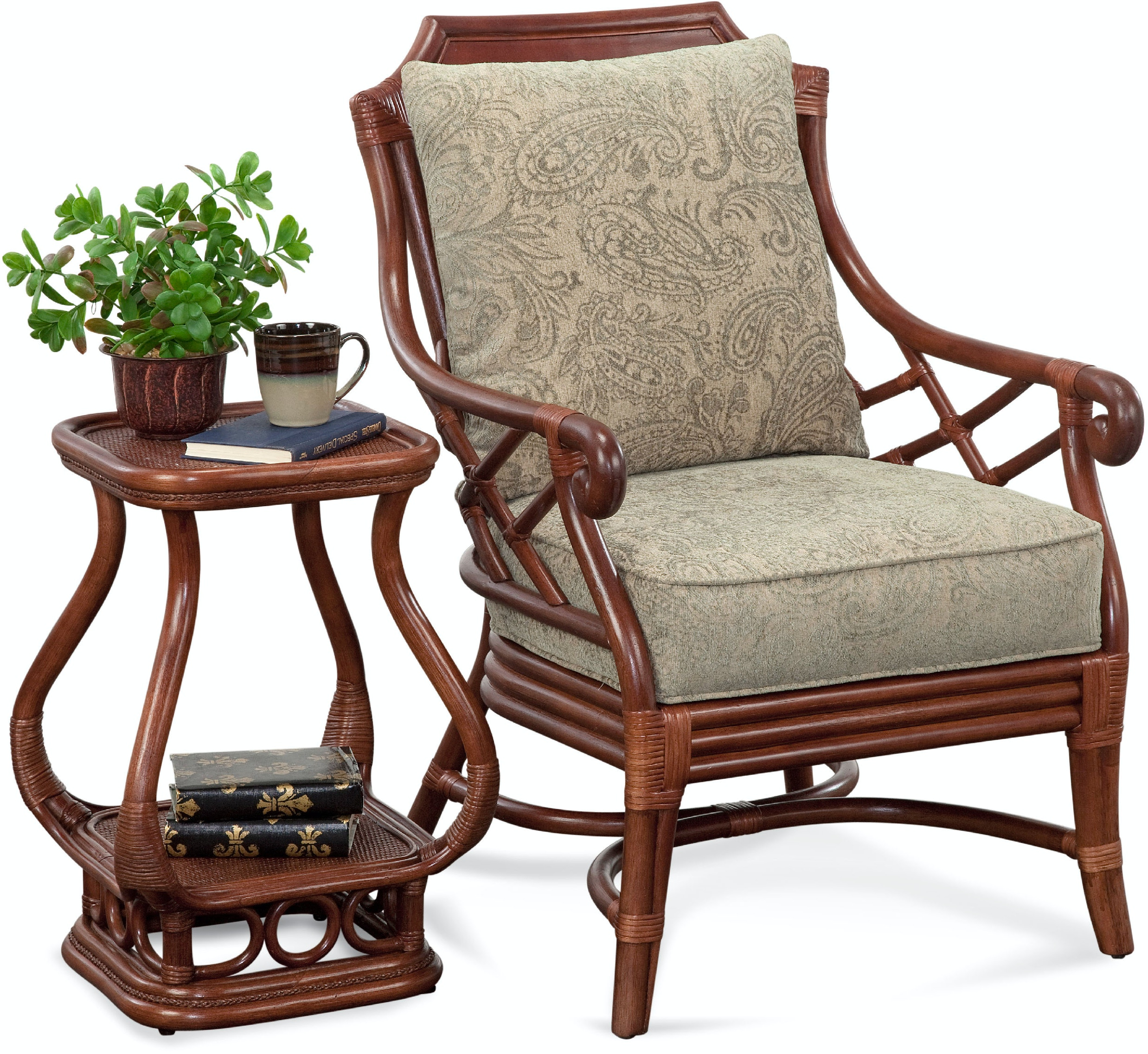 Cameron Accent Chair 1030-001