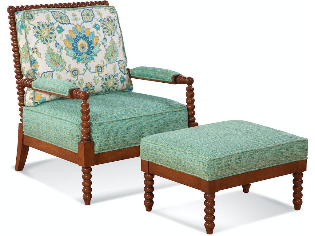 Braxton Culler Living Room Ottoman 1046 009 Priba Furniture And Interiors Greensboro North