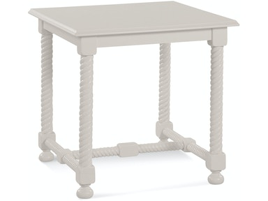 End Table 1052-071