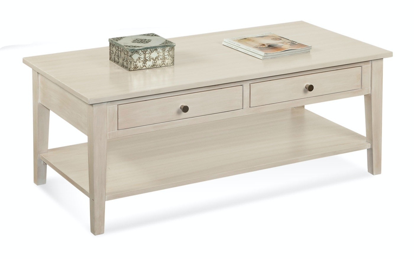 With Such Versatility, This Table Is A Must Have Addition. East Hampton Cocktail  Table 1054 072 Braxton Culler
