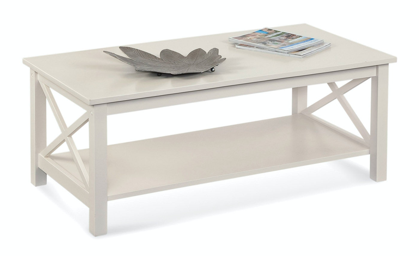 Compass Cocktail Table 1061-072