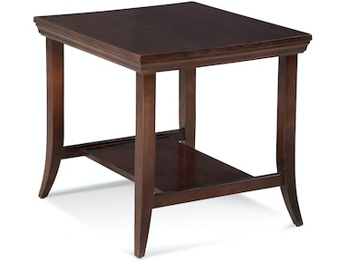 End Table 1063-071