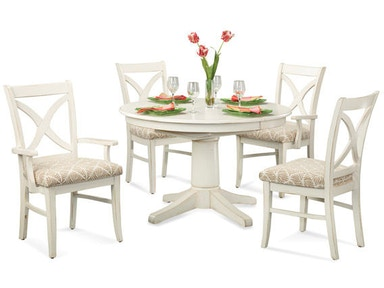 Hues Dining Side Chair 1064-028