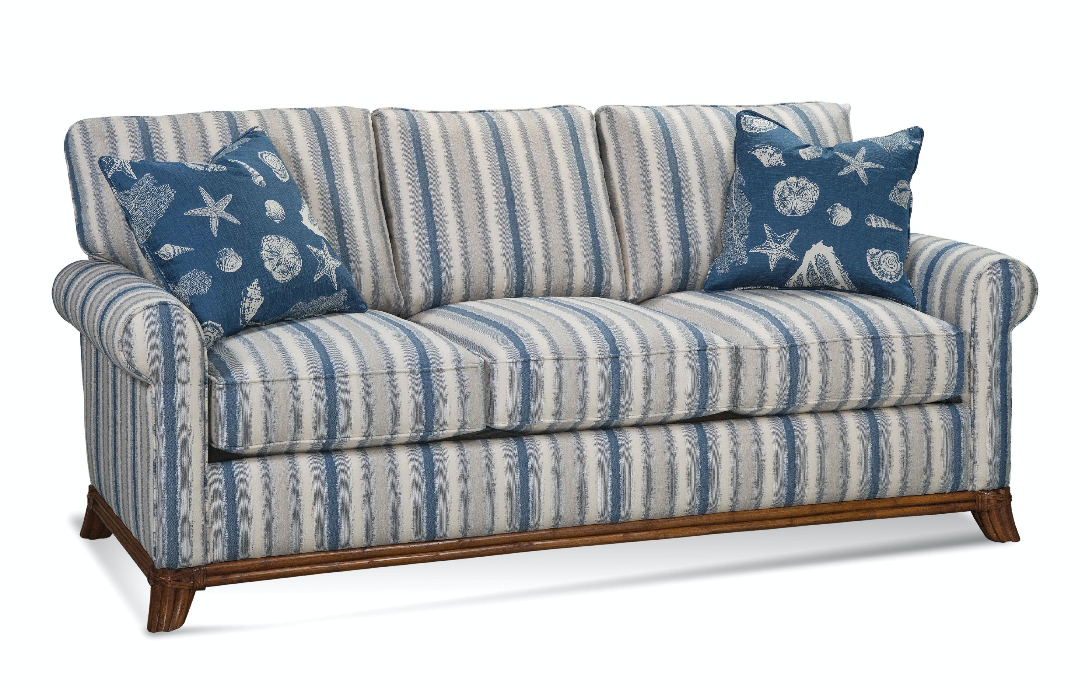 Braxton Culler Living Room Sofa 1077 011 Seaside