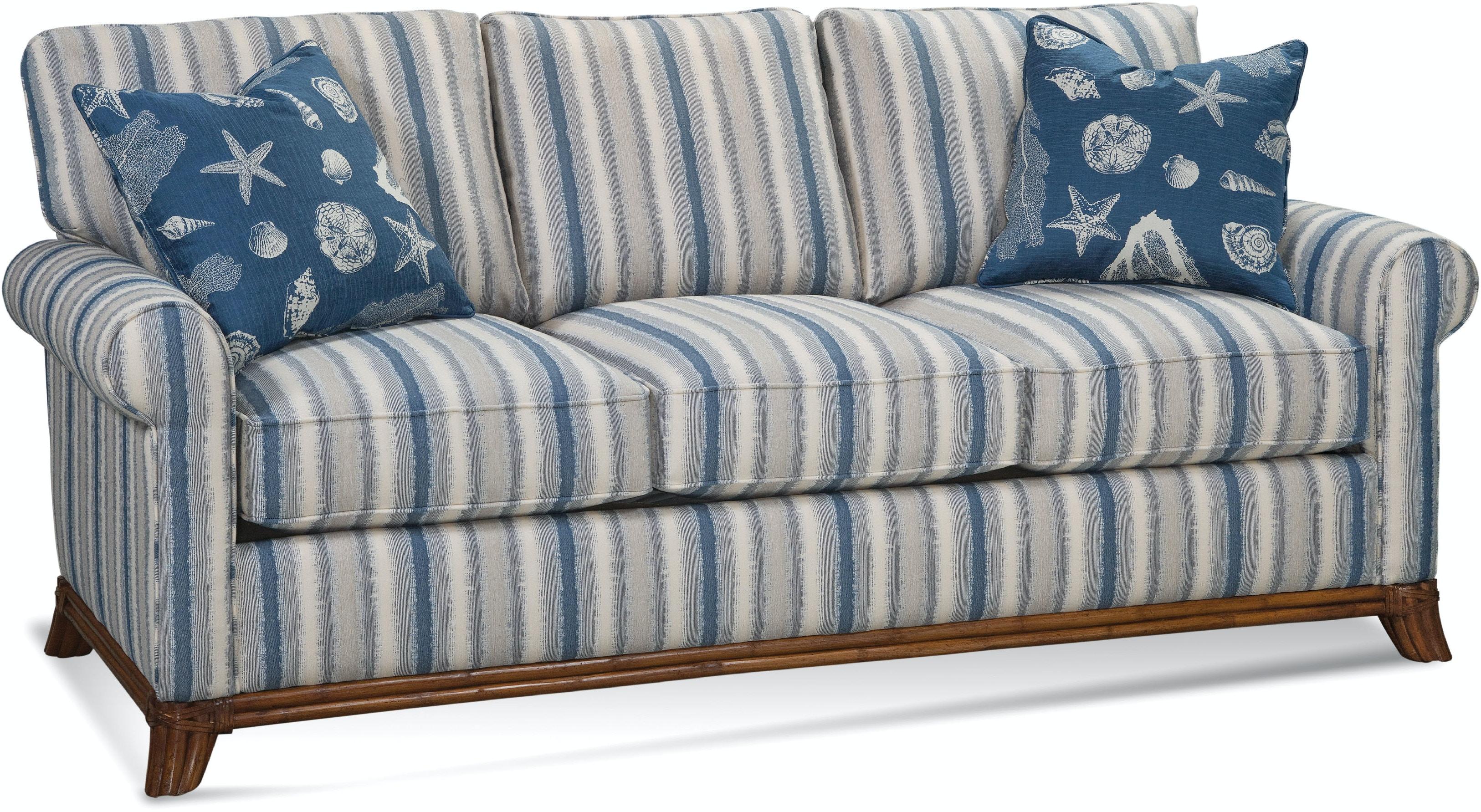Braxton Culler Living Room Sofa 1077 011 Custom Home