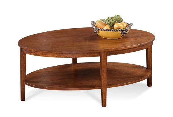 Concord Oval Cocktail Table 1510-023