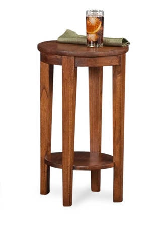 Braxton Culler Concord Round Chairside Table 1510 122