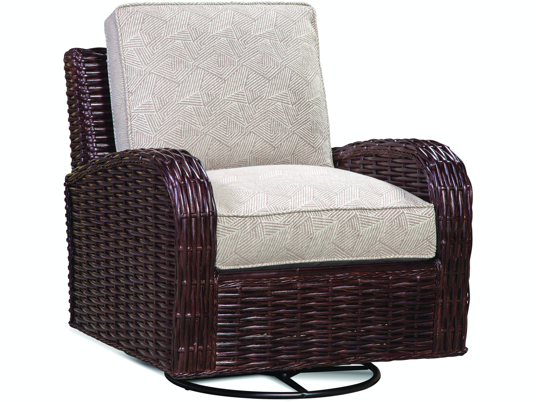 Copenhagen Swivel Chair 1906-202