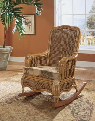 Beachview Rocker 210-002