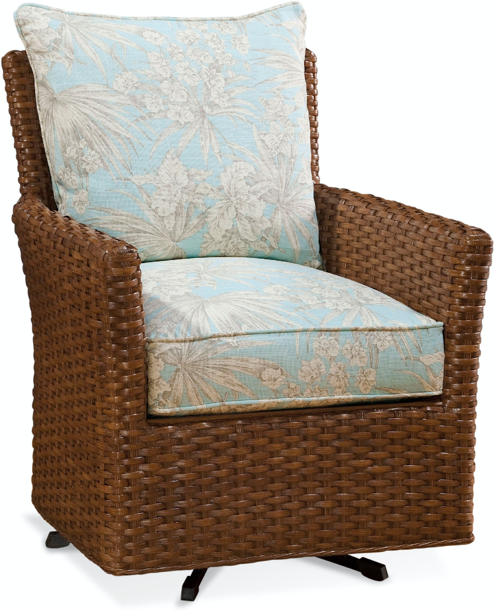 Lanai Breeze Swivel Chair 1914-005