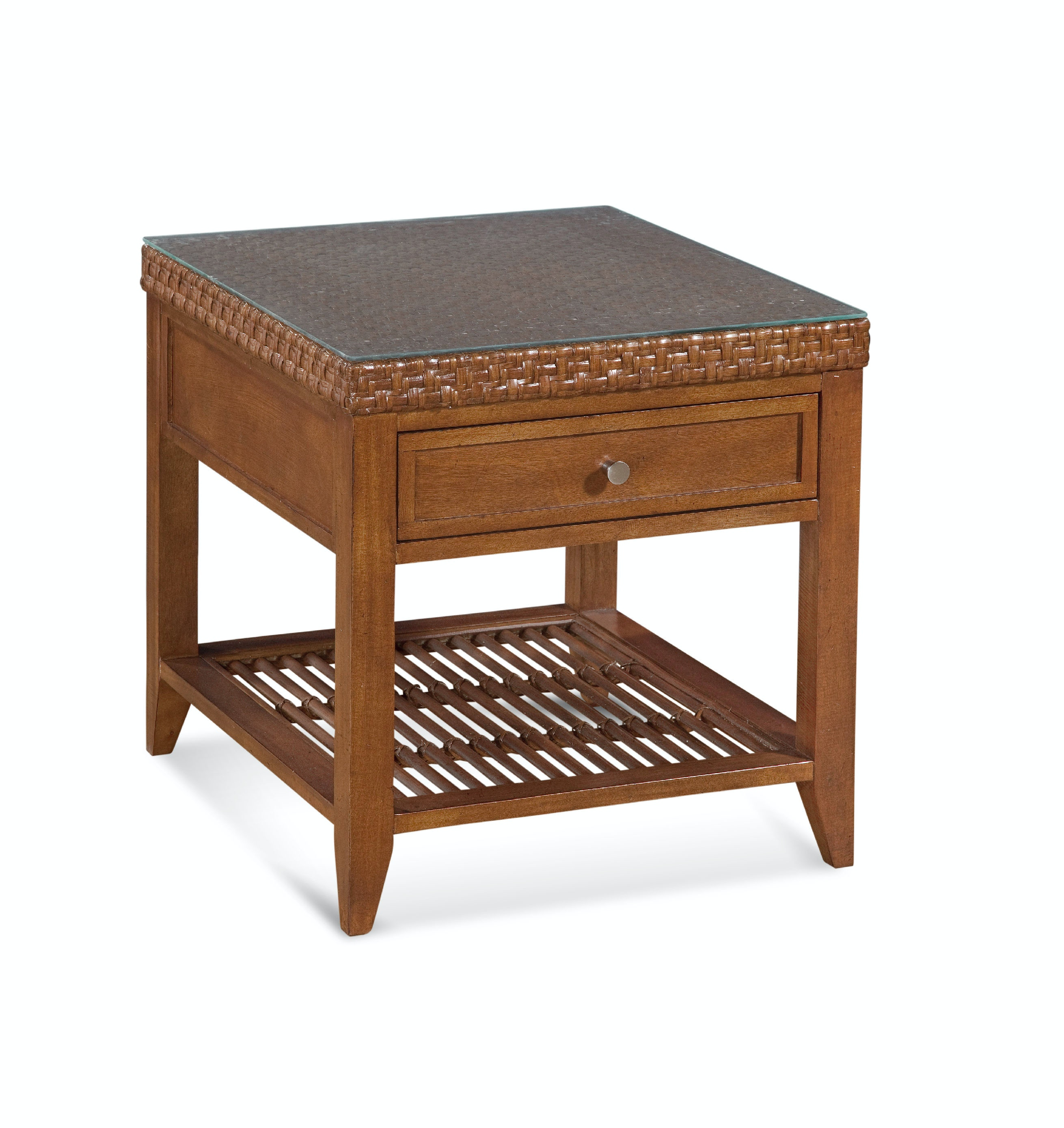 Braxton Culler Living Room End Table 1925 271 Rider