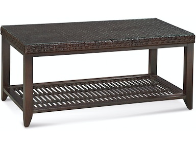 Campobella Isle Rectangular Cocktail Table 1925-272