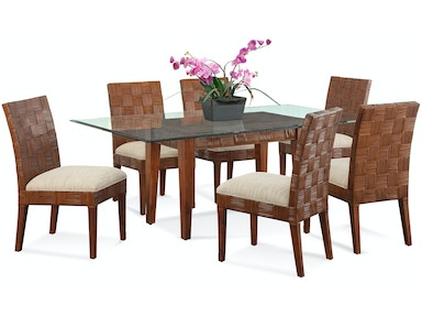 Chart House Dining Room Set 1960-DT-SET