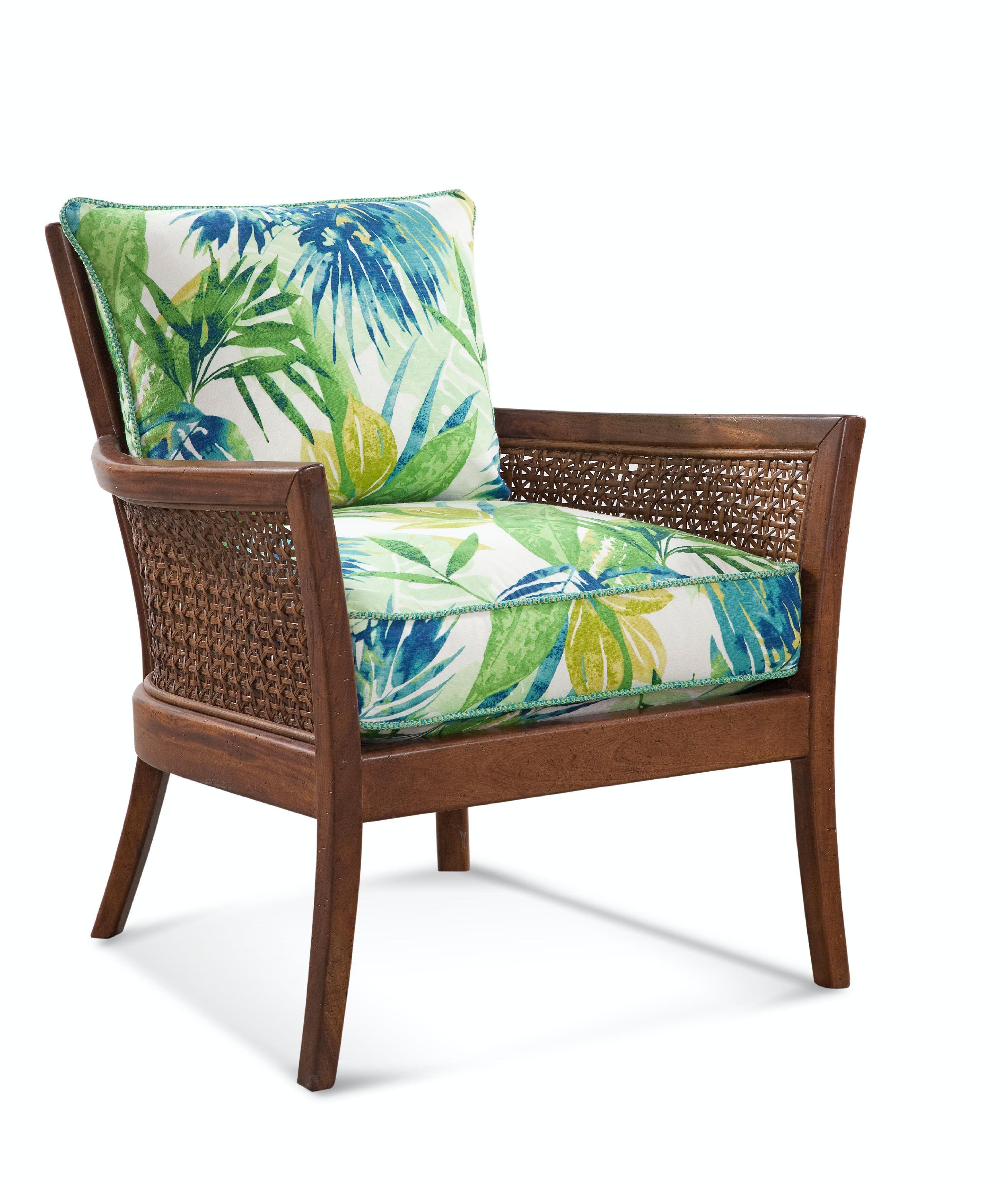 Star Dunes Chair 1971-001