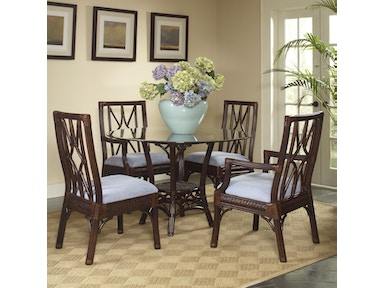 St. Augustine Dining Room Set 1974-DT-SET