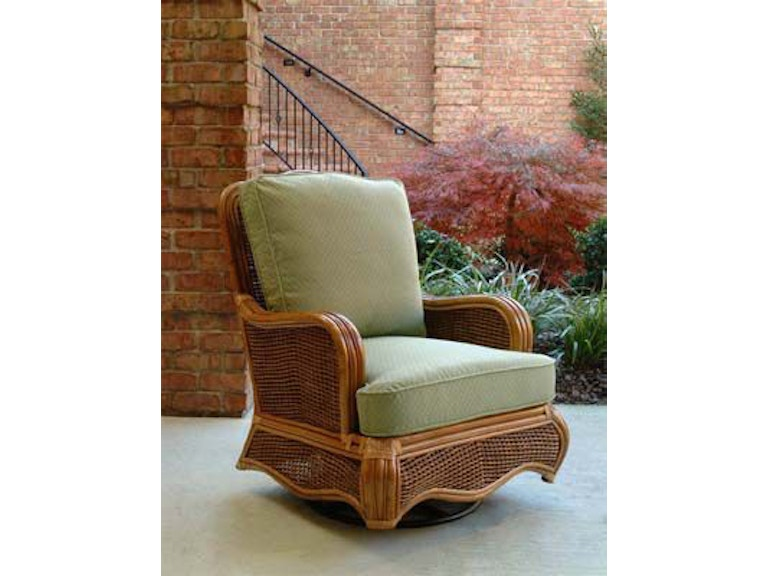Braxton Culler Beachview Swivel Glider 210-202