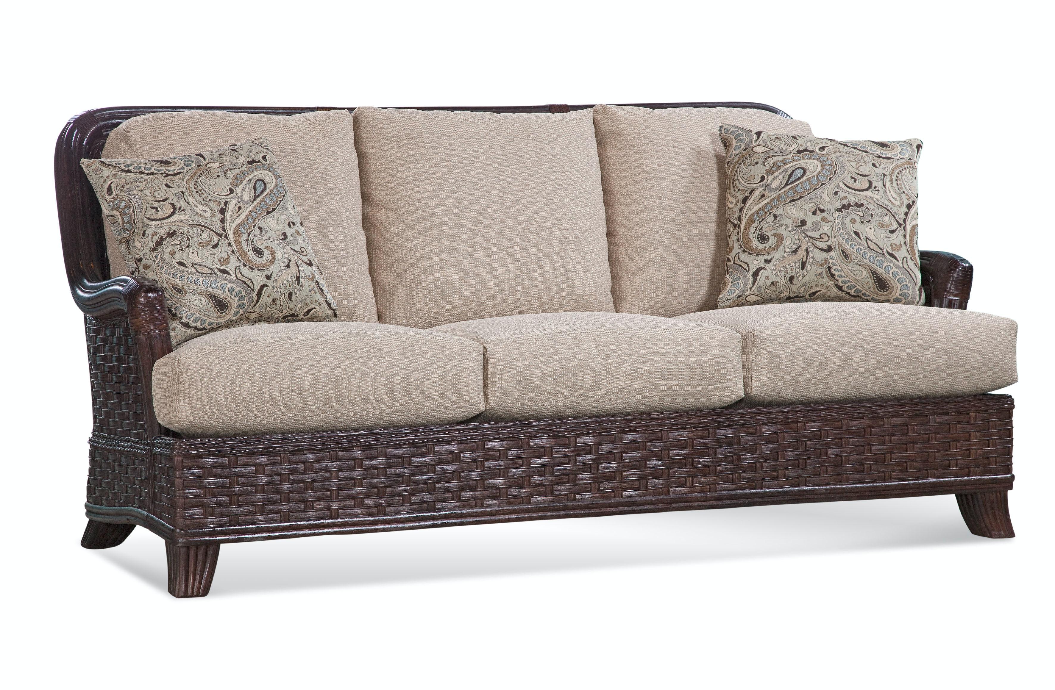 Spring Haven Sofa 253-011