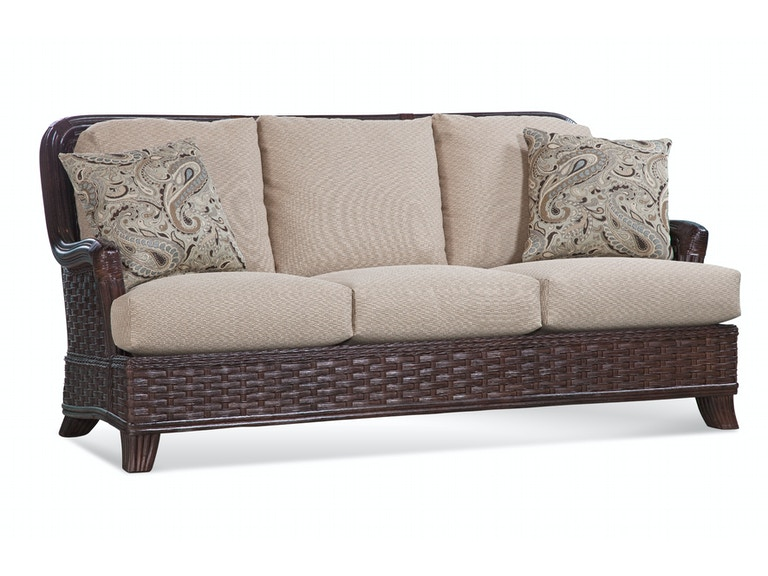 Braxton Culler Spring Haven Sofa 253-011