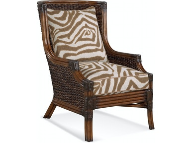 Coconut Grove Wing Chair 2920-007