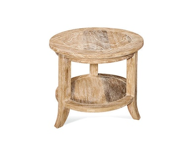 Braxton Culler Round End Table 2928-022