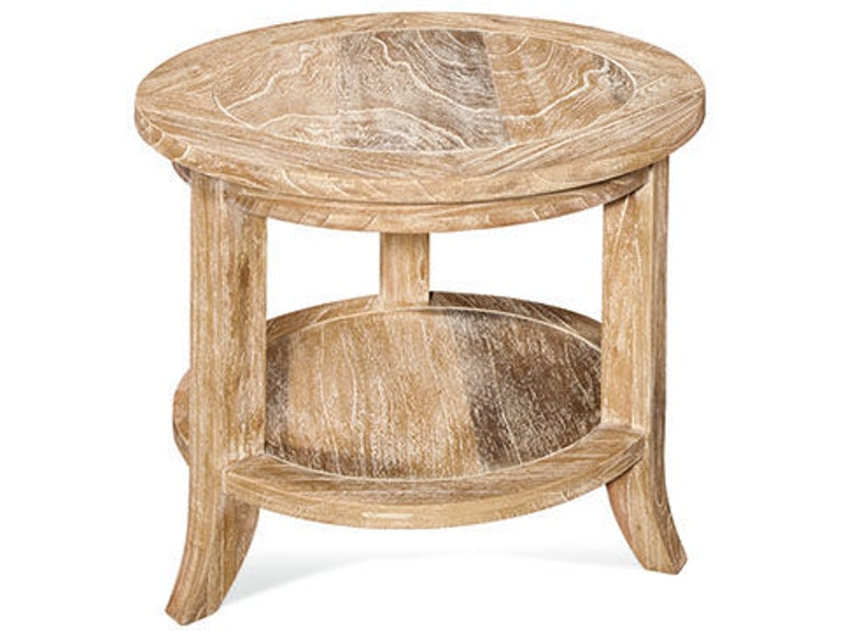 Braxton Culler Cimarron Round End Table 2928-022