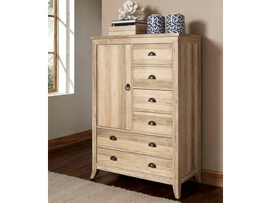 Braxton Culler Door Chest 2928-064
