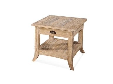 End Table 2928-071