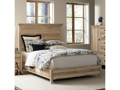 Cimarron Panel Bed 2928-PANEL-BED