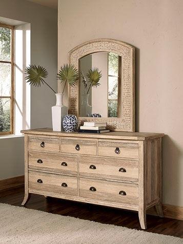 Cimarron Dresser 2928-141