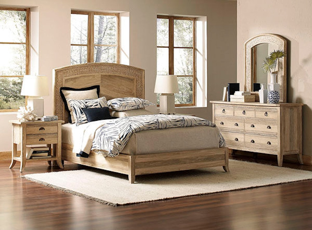 Braxton Culler Bedroom Queen Panel Bed 2928 121 Elite Interiors Myrtle Beach Sc