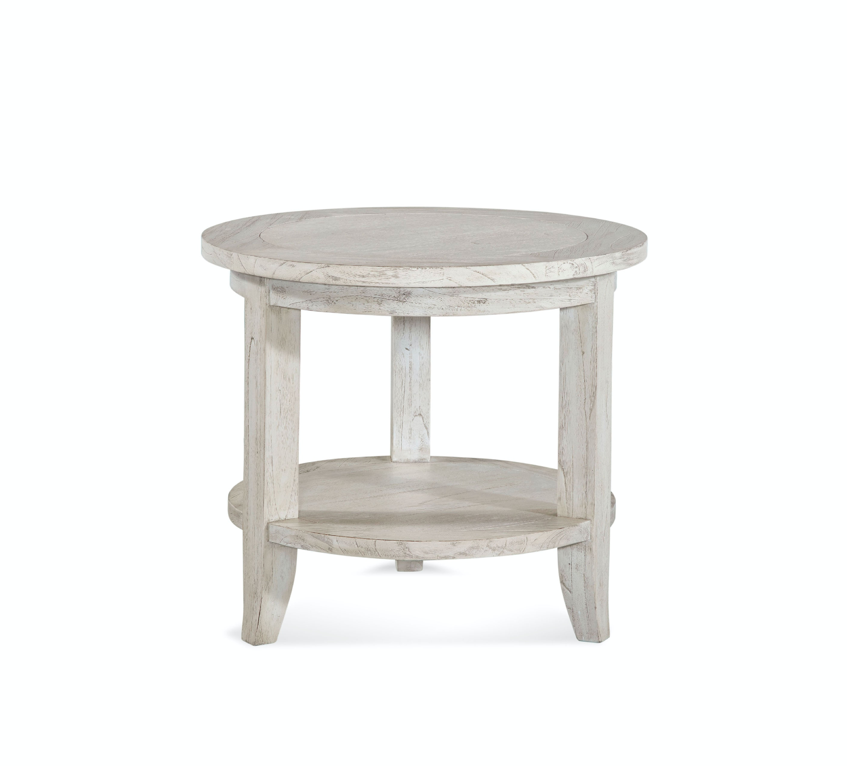 Fairwind Round End Table 2932-022