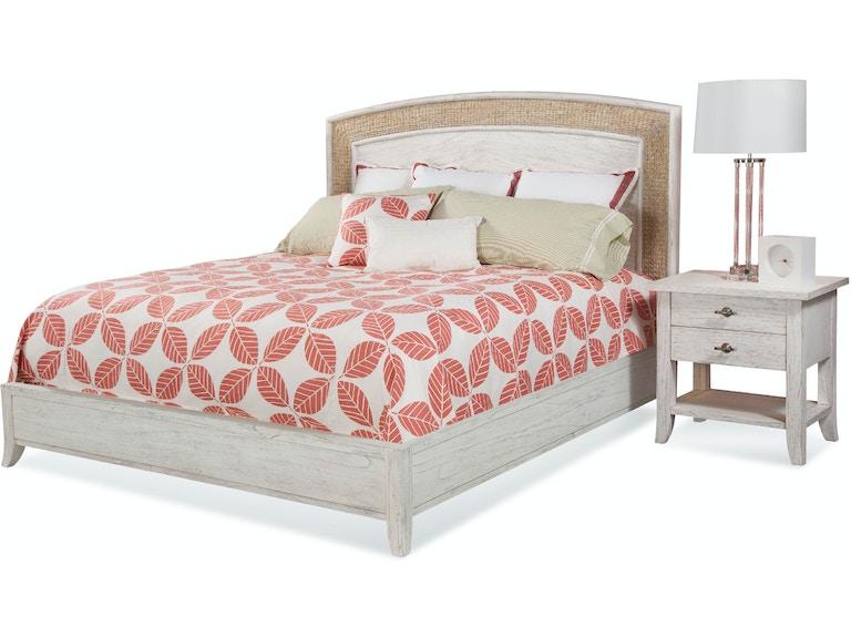 Braxton Culler Bedroom Fairwind King Bed 2932-026 - Braxton Culler ...