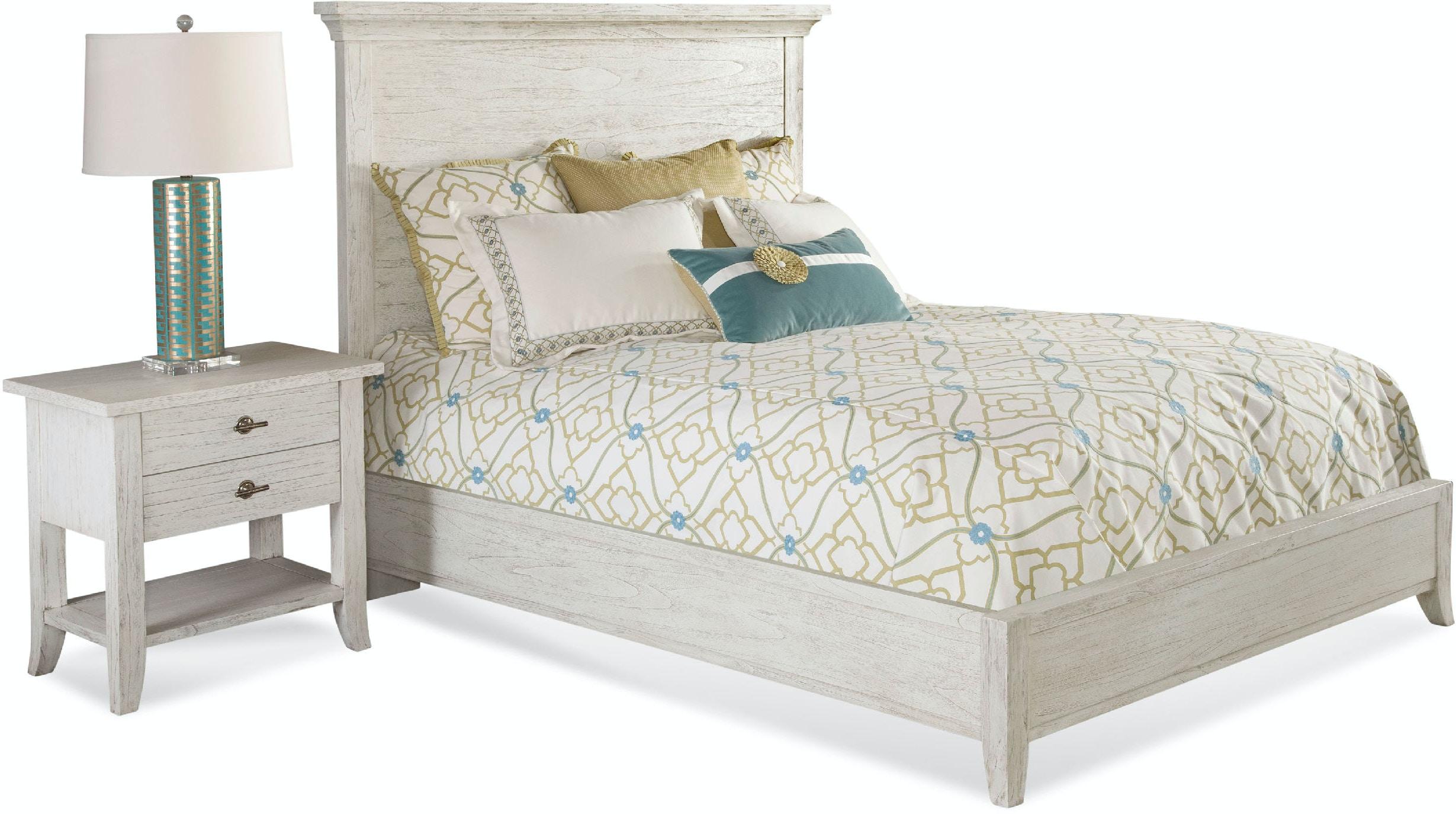 Fairwind Queen Bed  2932-121