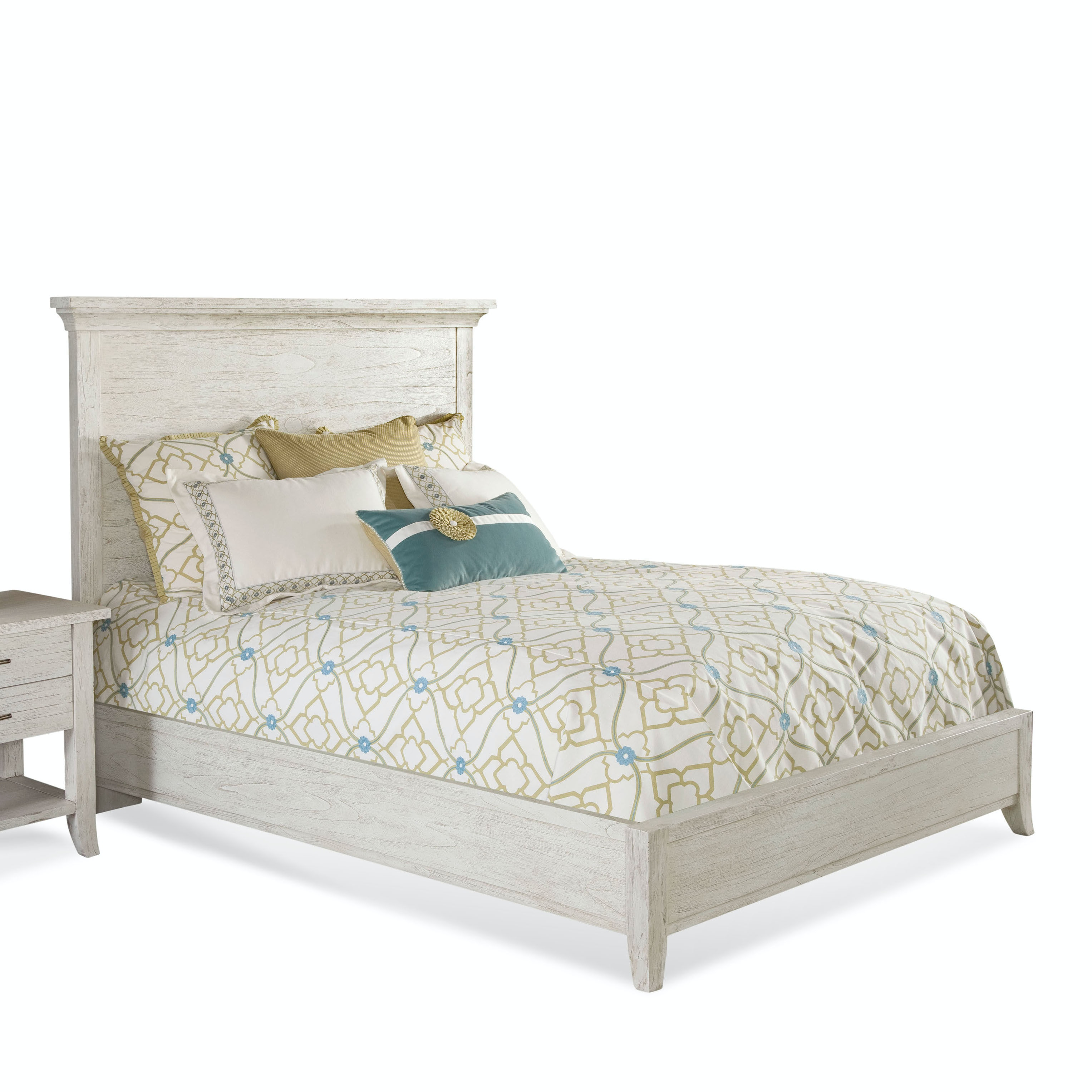 Fairwinds Panel Bed 2932-PANEL-BED