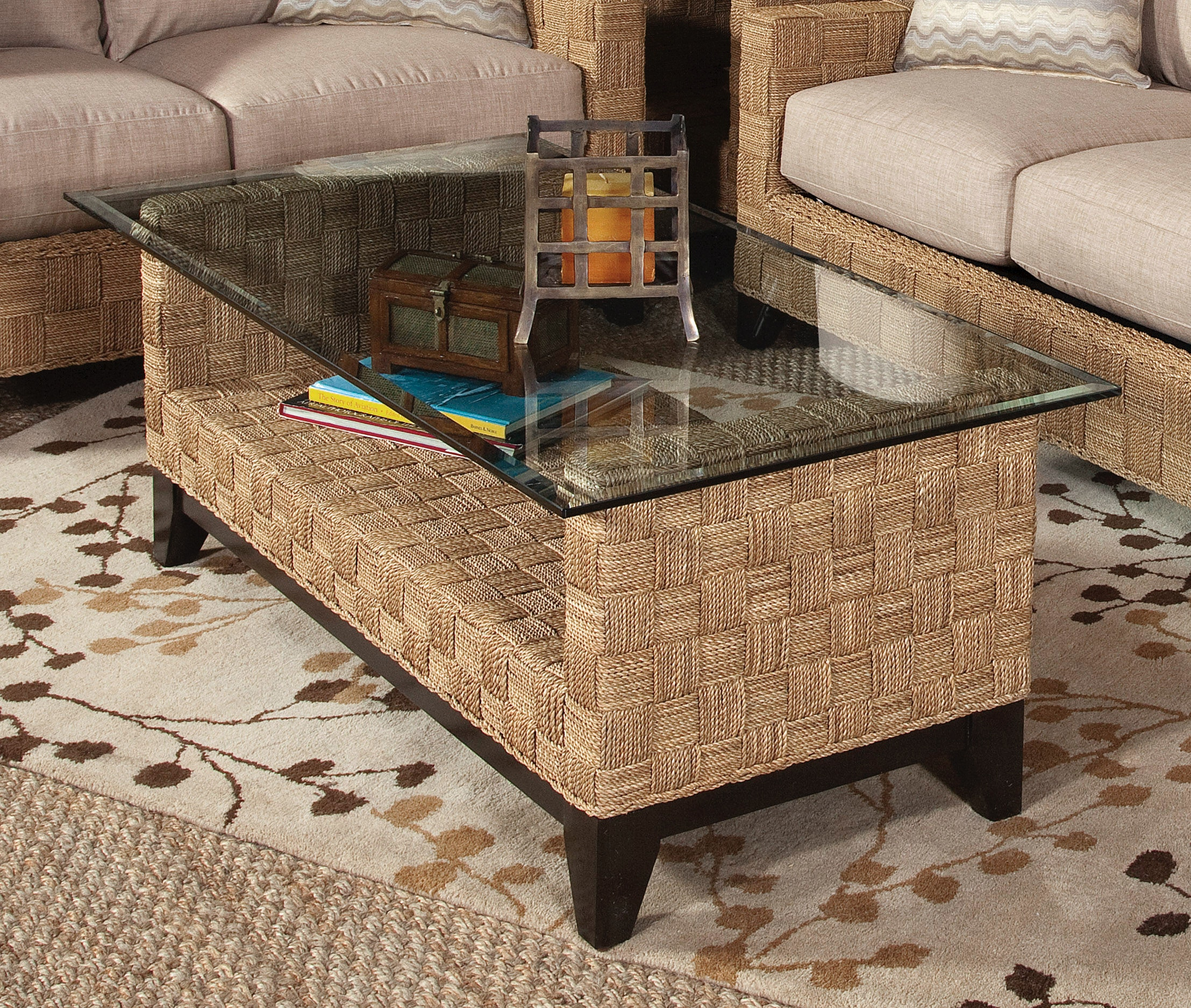 Montego Coffee Table 2955-072