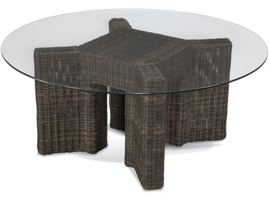 Tangier Round Cocktail Table 404-170