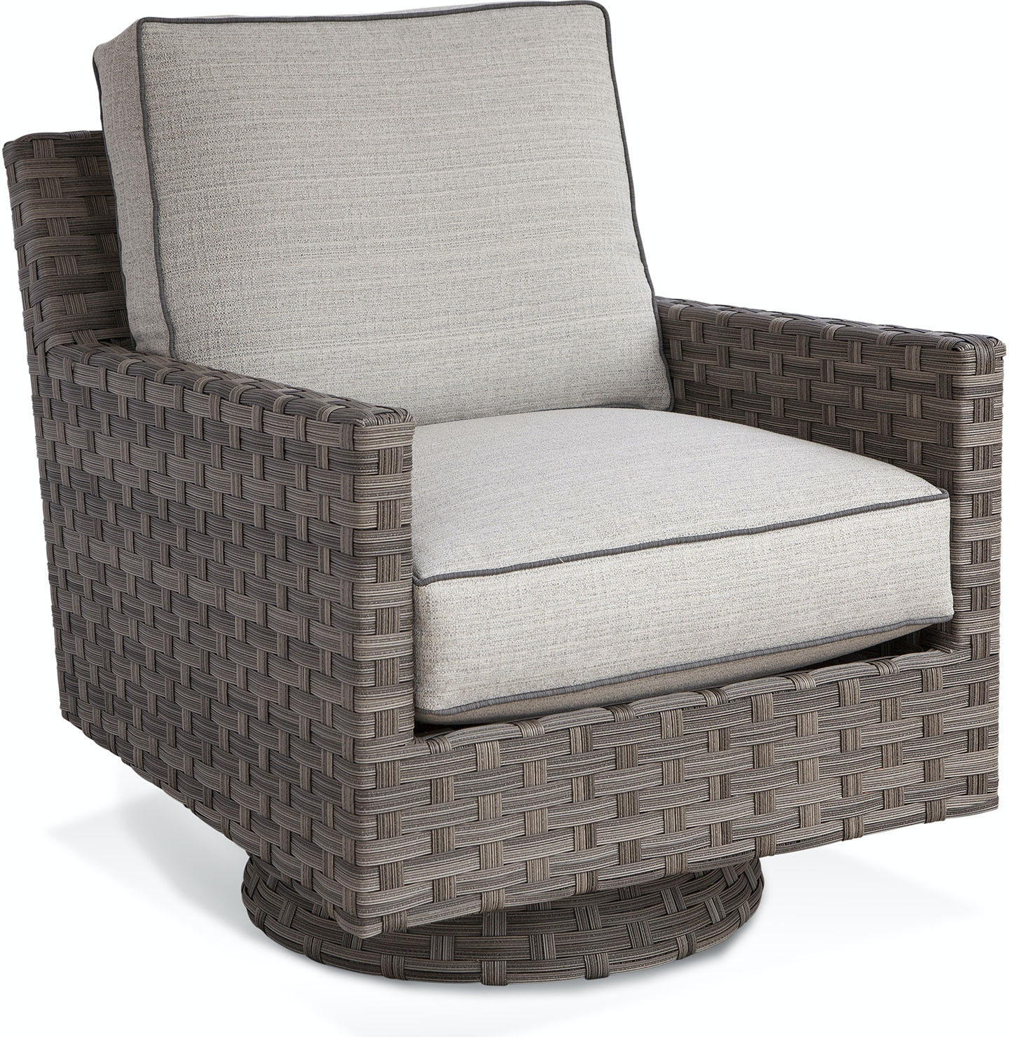Outdoor Swivel Chair 414-005