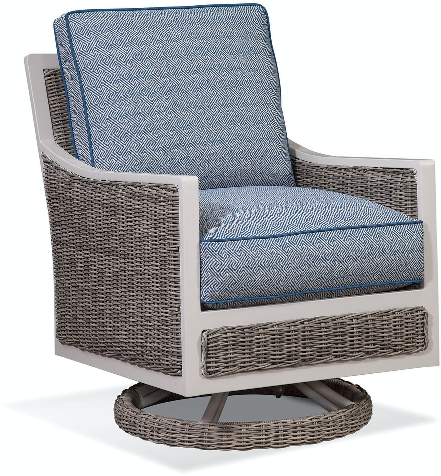 Outdoor Swivel Chair 418-005