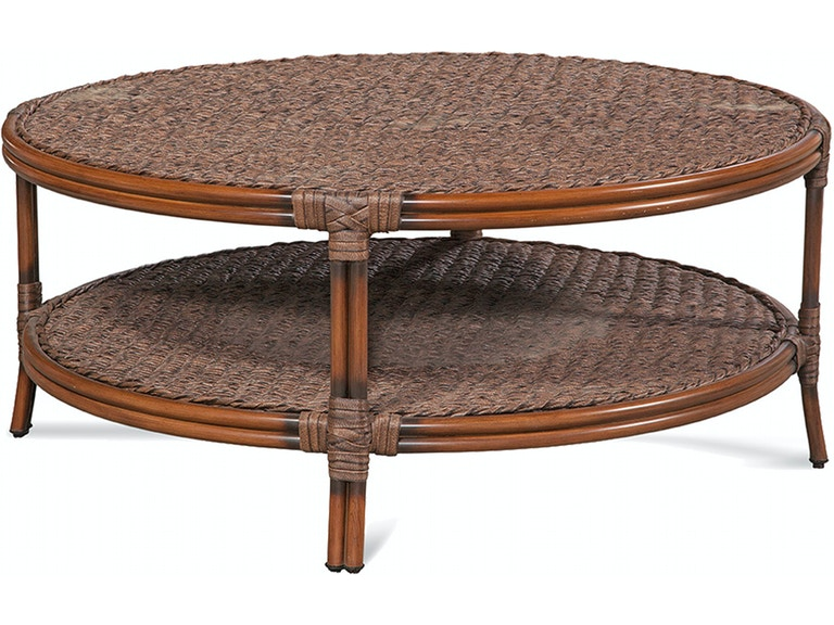 Braxton Culler Sardinia Chat Table 421-070