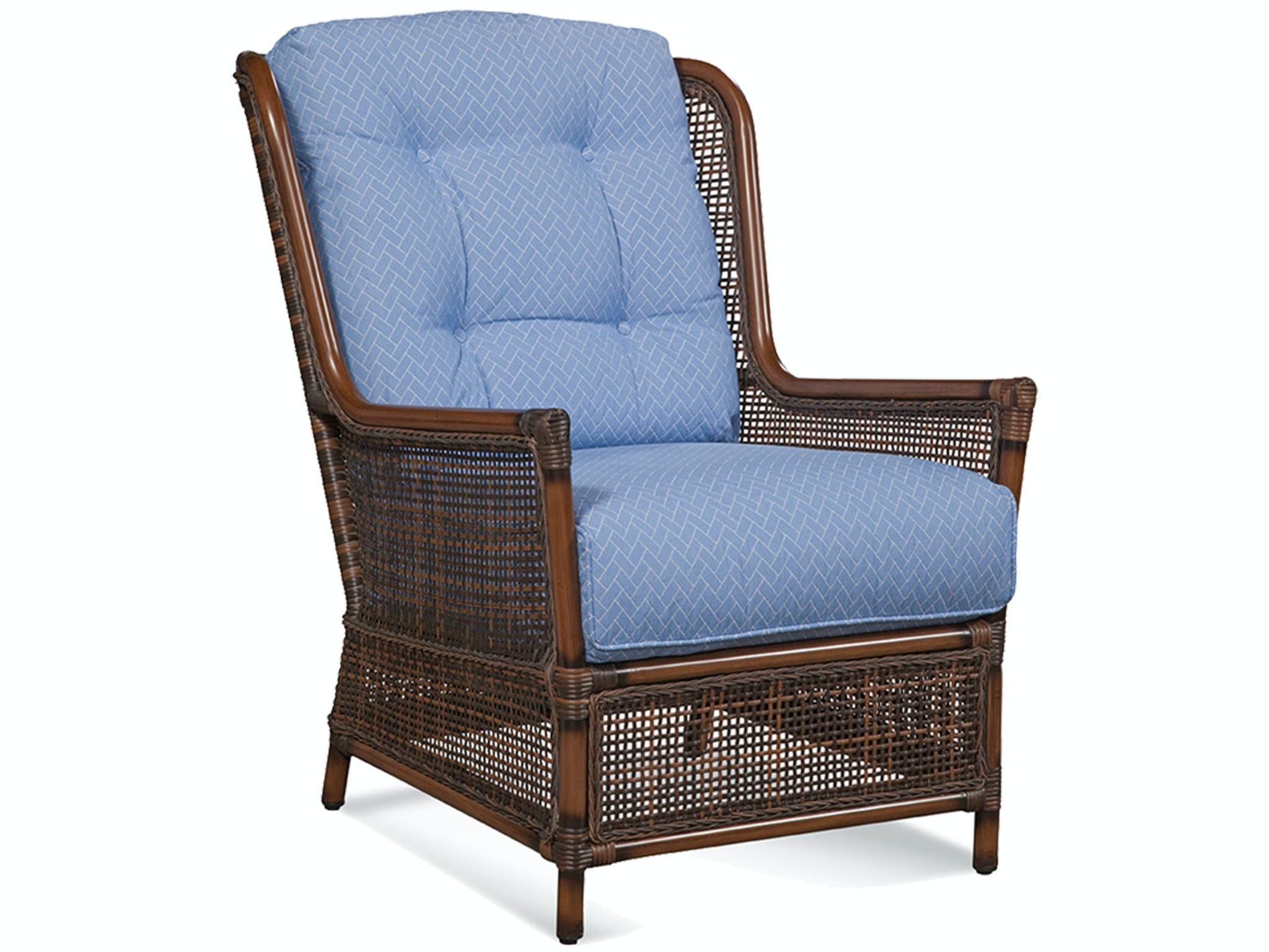 Braxton Culler Outdoor/Patio Chair 440-001 - Haynes Brothers - Volusia County