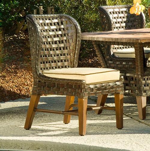 Lake Geneva Dining Side Chair 444 028