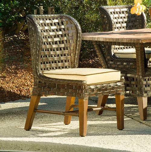 Lake Geneva Dining Side Chair 444-028
