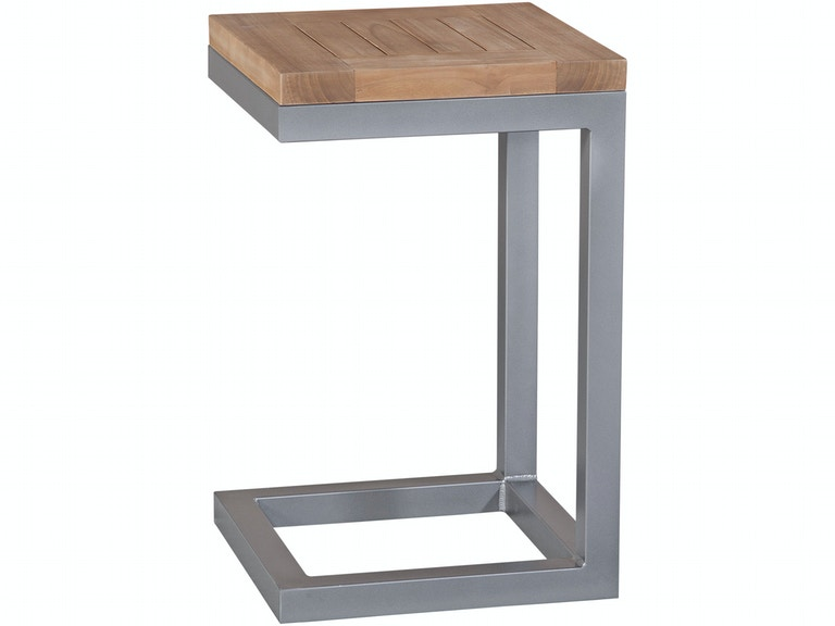 Braxton Culler Alghero Side Table 495-171